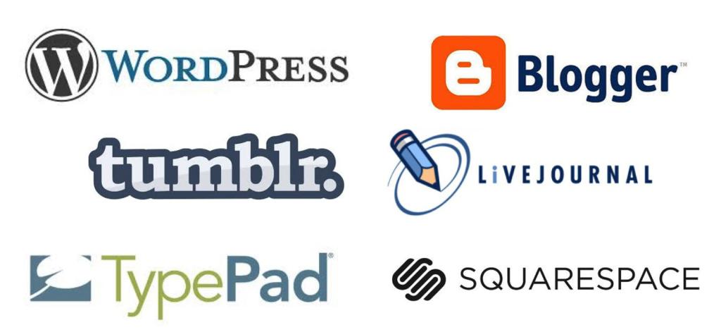 Blog Programs